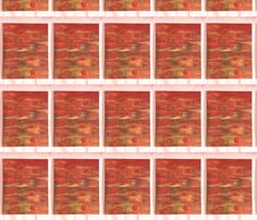 ROUGE PASSION fabric by christineberlin on Spoonflower - custom fabric