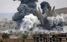 Over 76,000 Killed in Syrian War in 2014 33,278 were civilians