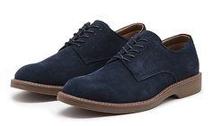 G.H. Bass  Co. Shoes - Best Shoes for Men - Esquire