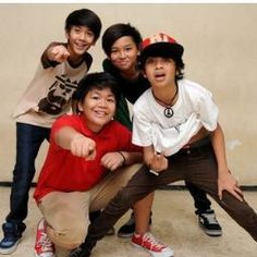 Check out COBOY JUNIOR