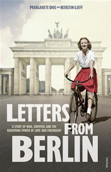 A vivid recreation of a largely untold side of world war II - the German side. Six years before Margarete died, the author asked her mother to tell her all her stories of life during and just after…  read more at Kobo.