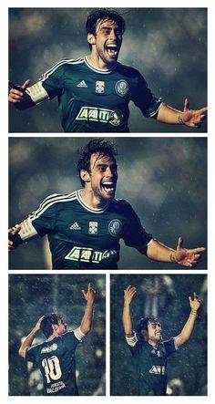 #Valdivia #2013 #Palmeiras