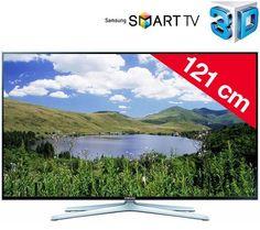 a3433165085027 Samsung Ue48H6400 Smart Tv 3D 121 Cm Auchan - - vinny.oleo-vegetal.info
