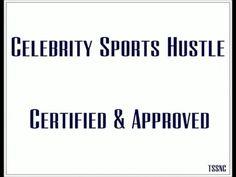 Keon Davis On Celebrity Sports Hustle