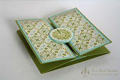 Fancy folding looks amazing!