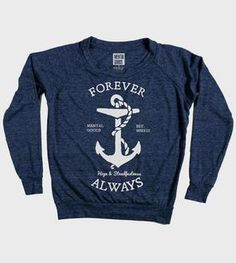 Forever Always Slouchy Sweatshirt