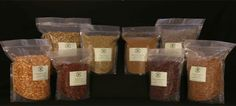 Herbs, Bulk Spices and Herbal Teas - Good Hope Botanicals