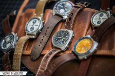My Watch: Collecting Seiko Chronographs with WatchRecon's Sammy Sy - Worn & Wound