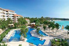 Dreams Puerto Aventuras Resort & Spa #ResortEscape