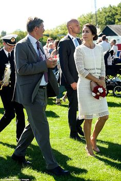 Royals & Fashion: 825 Years of the city of Glostrup