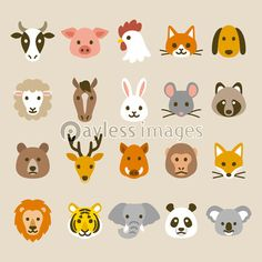 Find Animal Icons stock images in HD and millions of other royalty-free stock photos, illustrations and vectors in the Shutterstock collection. Lion Icon, Sketch Icon, Pancake Art, Cupcake Drawing, Kids Room Wallpaper, Affinity Designer, Pet Rocks, Fox Art, Animal Sketches