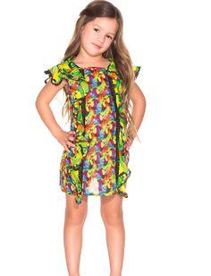 boutique flirt - Agua Bendita Kids Bendito Garza Dress, $149.00 (http://www.boutiqueflirt.com/agua-bendita-kids-bendito-garza-dress/)