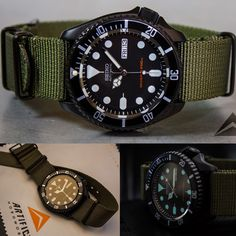 Image result for graphite nato band OR strap 20mm