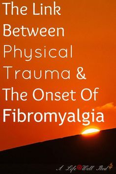 I've always wondered about this. My Fibromyalgia symptoms & flares have become worse since I had my hysterectomy years ago. This article actually contains a link to a study showing that I'm not alone in experiencing an increase in pain since undergoing a major surgical treatment. Very informative! *Pin Now Read Later!