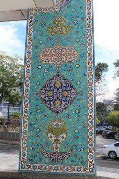 KL Islamic Art Museum, Malaysia