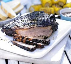 Take your barbecue beyond the burger with this brilliant beef brisket