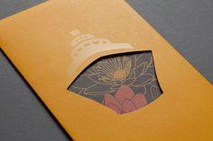 Miramar Group 2014 Red Pocket Design on Behance