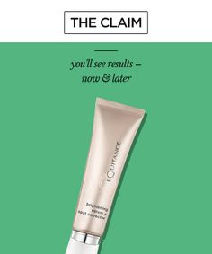 The Claim: You'll See Results -- Now & Later