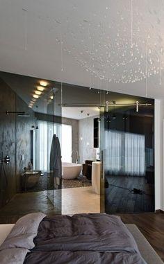 Bathroom + Bedroom Love ♥