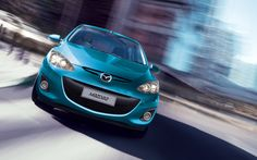 Mazda - 2 III Sedan (DJ) (Facelift generation - Skyactiv - G Hp) Activematic (Petrol (Gasoline)) auto technical specifications, dimensions, fuel economy (fuel consumption) \ 2 model Mazda 2, Smart Fortwo, Combustion Engine, Rear Brakes, Fuel Economy, Vehicles, Cars, Autos, Automobile