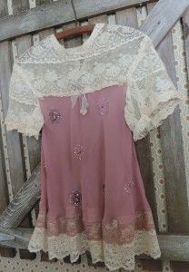 Pink Lady Silk with Antique Lace Camisole http://www.victoriantailor.com/vt-wp/blog/