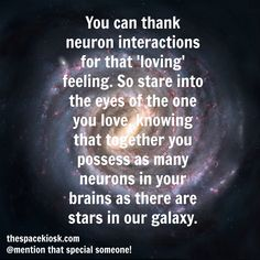 We are a cosmic phenomenon.  Bite-sized, mind blowing space facts about the Universe and the cosmos. Whether you're new to astronomy / astrophysics or not, check us out @ https://www.instagram.com/thespacekiosk/