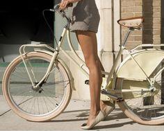 cruisy bikey ;)