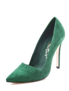 Emerald Green Is Pantone's 2013 Color of the Year