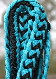 Pretty gaming reins. Mine are plain tan idk... i need bright ones like these but i don't use western tack much...