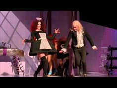Glee: Time Warp (Rocky Horror and Glee together = Awesomeness!)