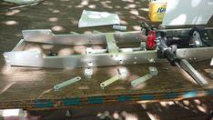 Photo in Land Rover Centaur 1:10 RC Build - Google Photos Key Photo, Photo Book, 1 10 Scale, Centaur, Building, Google, Photos, Pictures, Buildings