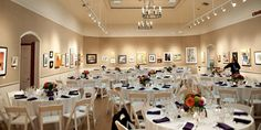 Mystic Arts Center Weddings - Price out and compare wedding costs for wedding ceremony and reception venues in Mystic, CT