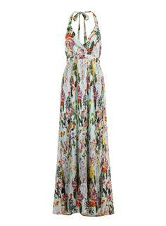 Aoifie Maxi Dress