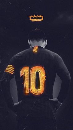Lionel Messi king of FC Barcelona # soccer # football Football Messi, Club Football, Messi Soccer, Watch Football, Sport Football, Football Players, Messi Y Cristiano, Messi Vs Ronaldo, Messi 10