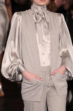 Ralph Lauren at New York Fashion Week Fall 2009 - Details Runway Photos