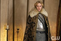 "Reign -- ""Burn"" -- Image Number: RE222b_0310.jpg -- Pictured: Toby Regbo as King Francis II -- Photo: Sven Frenzel/The CW -- © 2015 The CW Network, LLC. All rights reserved."