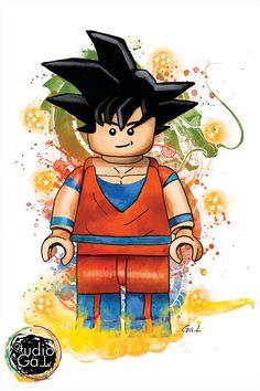 Sangoku Dragon Ball