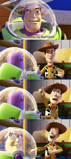Hahaha, you know you love Disney when you read this in there voices!