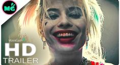 Birds of Prey - Official Trailer Margot Robbie, Ewan McGregor Movie Co, Jonathan Rhys Meyers, Police Detective, Ben Barnes, Ewan Mcgregor, Watch Tv Shows, Jeremy Renner, Black Canary, Margot Robbie