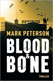 Blood & Bone: Amazon.co.uk: Mark Peterson, Karen Witthuhn: 9783499269691: Books.Photo copyright Christie Goodwin, all rights reserved