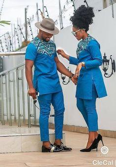 african outfits for women * african outfits for women & african outfits & african outfits for kids & african outfits for couples & african outfits men & african outfits modern & african outfits for women style & african outfits for women ankara Couples African Outfits, Latest African Fashion Dresses, African Dresses For Women, African Men Fashion, Africa Fashion, Couple Outfits, 2 Piece Outfits, Sexy Outfits, Fashion Outfits