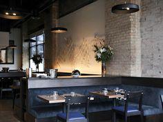 EATER > The 38 Essential Twin Cities Restaurants, Spring 2017 Alex Roberts' Restaurant Alma #Minnesota #chef #image