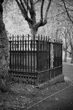 The Betts Family Grave. St Pauls Square, Hockley, Birmingham, UK