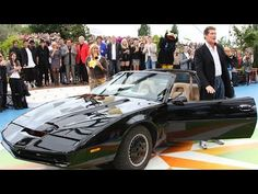 30th Anniv. Knight Rider Reunion - Beyond the Marquee: The Web Series (Eps.31) - YouTube
