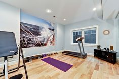 The 9 Best Home Gym Images On Pinterest Workout Rooms At Home Gym