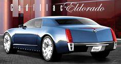 Cadillac Eldorado Concept