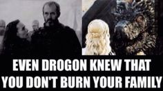 20 Hilarious Memes From 'Game Of Thrones' - Page 3 of 4 - INTVSERIES