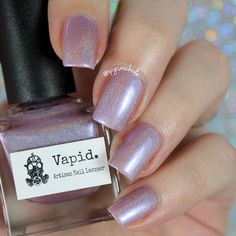 Vapid Lacquer Happily Ever After