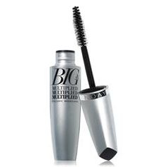 484a7aaa19b Avon's new Big & Multipied mascara. It grabs every lash and adds length. www
