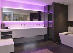 Inloopdouche Met Badkamerspiegel : Carinsa make up badkamer spiegel met led verlichting anti